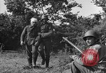 Image of German soldiers Cherbourg Normandy France, 1944, second 46 stock footage video 65675051433