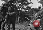Image of German soldiers Cherbourg Normandy France, 1944, second 49 stock footage video 65675051433