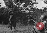 Image of German soldiers Cherbourg Normandy France, 1944, second 58 stock footage video 65675051433