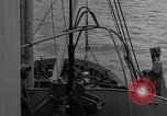 Image of Allied diver Atlantic Ocean, 1944, second 5 stock footage video 65675051435