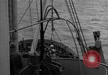 Image of Allied diver Atlantic Ocean, 1944, second 10 stock footage video 65675051435