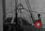 Image of Allied diver Atlantic Ocean, 1944, second 13 stock footage video 65675051435