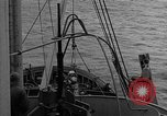Image of Allied diver Atlantic Ocean, 1944, second 14 stock footage video 65675051435