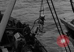 Image of Allied diver Atlantic Ocean, 1944, second 30 stock footage video 65675051435
