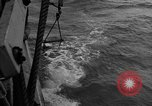 Image of Allied diver Atlantic Ocean, 1944, second 34 stock footage video 65675051435
