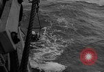 Image of Allied diver Atlantic Ocean, 1944, second 35 stock footage video 65675051435