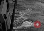 Image of Allied diver Atlantic Ocean, 1944, second 36 stock footage video 65675051435
