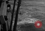 Image of Allied diver Atlantic Ocean, 1944, second 37 stock footage video 65675051435