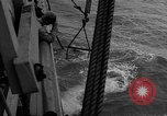 Image of Allied diver Atlantic Ocean, 1944, second 41 stock footage video 65675051435