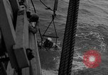 Image of Allied diver Atlantic Ocean, 1944, second 42 stock footage video 65675051435