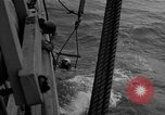 Image of Allied diver Atlantic Ocean, 1944, second 43 stock footage video 65675051435
