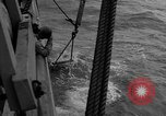 Image of Allied diver Atlantic Ocean, 1944, second 44 stock footage video 65675051435