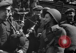 Image of Women's Army Auxiliary Corps (WAAC) United Kingdom, 1943, second 49 stock footage video 65675051439