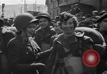 Image of Women's Army Auxiliary Corps (WAAC) United Kingdom, 1943, second 51 stock footage video 65675051439
