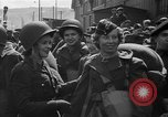 Image of Women's Army Auxiliary Corps (WAAC) United Kingdom, 1943, second 53 stock footage video 65675051439