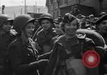 Image of Women's Army Auxiliary Corps (WAAC) United Kingdom, 1943, second 56 stock footage video 65675051439
