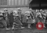 Image of American Women's Army Auxiliary Corps (WAAC) United Kingdom, 1943, second 12 stock footage video 65675051440