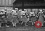 Image of American Women's Army Auxiliary Corps (WAAC) United Kingdom, 1943, second 13 stock footage video 65675051440