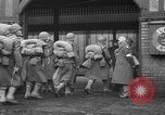 Image of American Women's Army Auxiliary Corps (WAAC) United Kingdom, 1943, second 14 stock footage video 65675051440