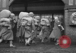 Image of American Women's Army Auxiliary Corps (WAAC) United Kingdom, 1943, second 15 stock footage video 65675051440