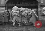 Image of American Women's Army Auxiliary Corps (WAAC) United Kingdom, 1943, second 16 stock footage video 65675051440