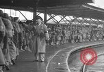 Image of American Women's Army Auxiliary Corps (WAAC) United Kingdom, 1943, second 34 stock footage video 65675051440
