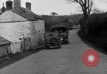 Image of American convoy Cornwall England United Kingdom, 1943, second 1 stock footage video 65675051441