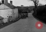 Image of American convoy Cornwall England United Kingdom, 1943, second 2 stock footage video 65675051441