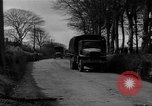 Image of American convoy Cornwall England United Kingdom, 1943, second 20 stock footage video 65675051441