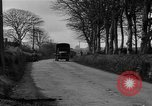 Image of American convoy Cornwall England United Kingdom, 1943, second 23 stock footage video 65675051441