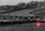 Image of American convoy Cornwall England United Kingdom, 1943, second 29 stock footage video 65675051441