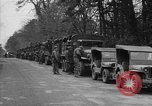 Image of American convoy Cornwall England United Kingdom, 1943, second 36 stock footage video 65675051441