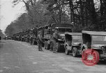 Image of American convoy Cornwall England United Kingdom, 1943, second 39 stock footage video 65675051441