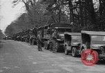 Image of American convoy Cornwall England United Kingdom, 1943, second 40 stock footage video 65675051441