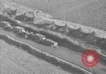 Image of American convoy Cornwall England United Kingdom, 1943, second 45 stock footage video 65675051441