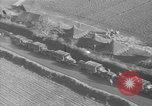 Image of American convoy Cornwall England United Kingdom, 1943, second 46 stock footage video 65675051441