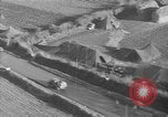 Image of American convoy Cornwall England United Kingdom, 1943, second 48 stock footage video 65675051441