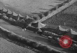 Image of American convoy Cornwall England United Kingdom, 1943, second 51 stock footage video 65675051441
