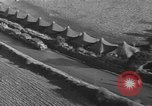 Image of American convoy Cornwall England United Kingdom, 1943, second 52 stock footage video 65675051441