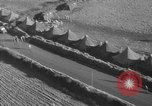 Image of American convoy Cornwall England United Kingdom, 1943, second 55 stock footage video 65675051441