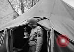 Image of American Army Camp in England United Kingdom, 1943, second 1 stock footage video 65675051442