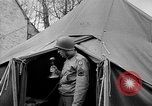 Image of American Army Camp in England United Kingdom, 1943, second 2 stock footage video 65675051442