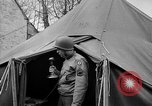 Image of American Army Camp in England United Kingdom, 1943, second 3 stock footage video 65675051442