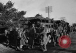 Image of American Army Camp in England United Kingdom, 1943, second 7 stock footage video 65675051442