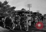Image of American Army Camp in England United Kingdom, 1943, second 8 stock footage video 65675051442