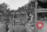 Image of American Army Camp in England United Kingdom, 1943, second 11 stock footage video 65675051442