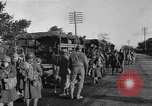 Image of American Army Camp in England United Kingdom, 1943, second 12 stock footage video 65675051442
