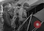 Image of American Army Camp in England United Kingdom, 1943, second 25 stock footage video 65675051442