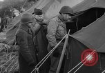 Image of American Army Camp in England United Kingdom, 1943, second 26 stock footage video 65675051442