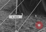 Image of American Army Camp in England United Kingdom, 1943, second 39 stock footage video 65675051442